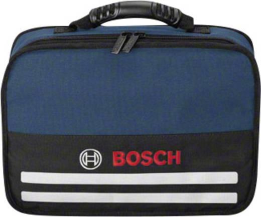 Bosch Professional GSR 12V-15 Akku-Bohrschrauber 12 V 2 Ah Li-Ion inkl. 2. Akku, inkl. Zubehör, inkl. Tasche