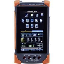 Ručný osciloskop GW Instek GDS-307, 70 MHz, 2-kanálová, funkcia multimetru