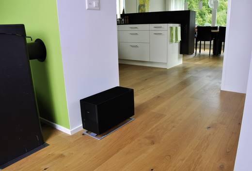 stadler form luftbefeuchter oskar big schwarz kaufen. Black Bedroom Furniture Sets. Home Design Ideas