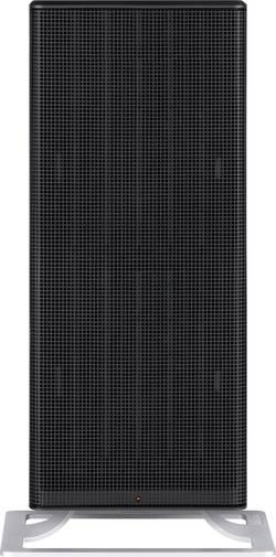 Teplovzdušný ventilátor Stadler Form 14134 Anna 25 m², černá