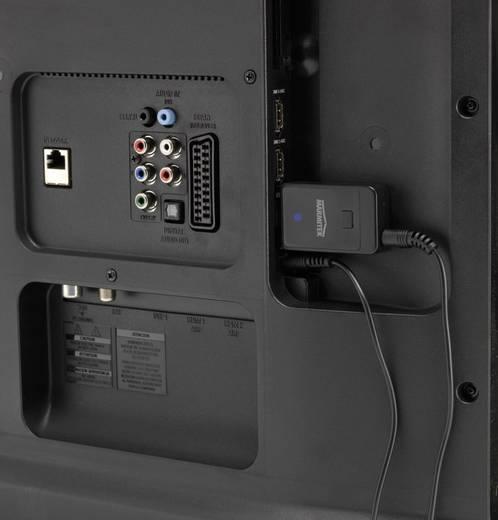 Marmitek BoomBoom 50 Bluetooth® Musik-Sender Bluetooth Version: 3.0 +EDR 30 m