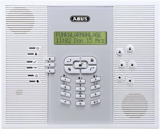 funk alarmanlage abus privest privest fuaa30010 alarmzonen. Black Bedroom Furniture Sets. Home Design Ideas