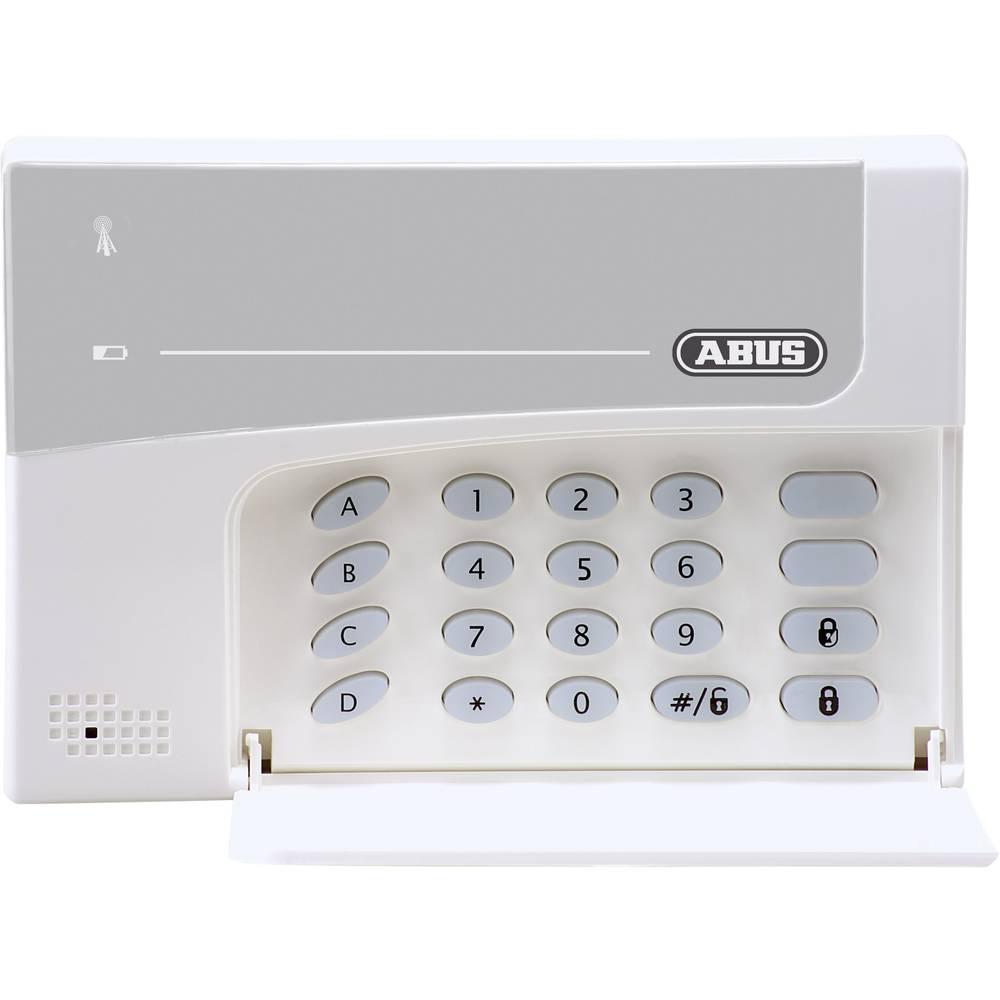 clavier de commande sans fil abus fube30000 sur le site internet conrad 1325457. Black Bedroom Furniture Sets. Home Design Ideas