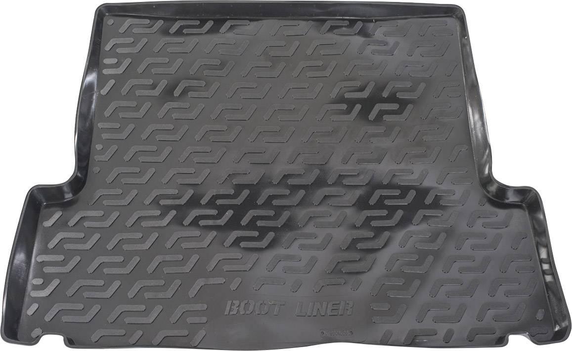 90cm x 50cm S HP Autozubehör 19.298 Gepäck und Kofferraumnetz Universal L x B