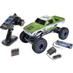 RC model auta elektrický Carson Modellsport Crawlee 1:10 Crawler 4WD (4x4) 100% RtR 2,4 GHz - Carso