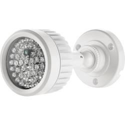 IR reflektor sygonix 25873A1, IP65, dosah max. 50 m, 12 V/DC