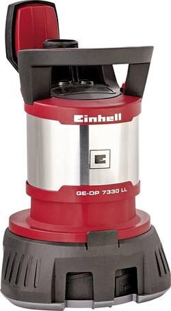 Ponorné čerpadlo pro užitkovou vodu Einhell GE-DP 7330 LL 4170790, 16500 l/h, 8.5 m