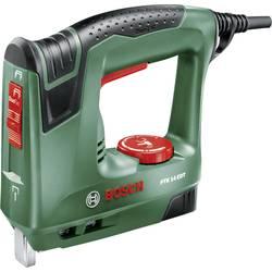 Elektrická sponkovačka Bosch Home and Garden PTK 14 EDT 0603265500, dĺžka svoriek 6 - 14 mm