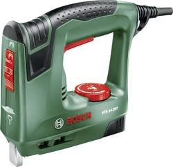 Agrafeuse électrique Bosch Home and Garden PTK 14 EDT 0603265500 pour type d'agrafe Type 53 Longueur de l'agrafe 6 - 14