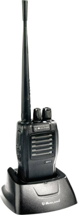 PMR radiostanice Midland G11V C966.05
