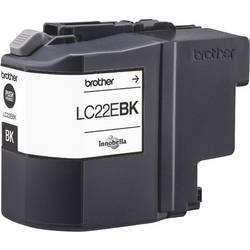 Náplň do tlačiarne Brother LC-22EBK LC22EBK, čierna