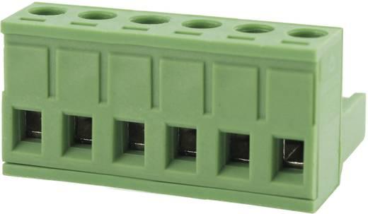 Degson Stiftgehäuse-Kabel Polzahl Gesamt 8 Rastermaß: 5.0 mm 2EDGK ...