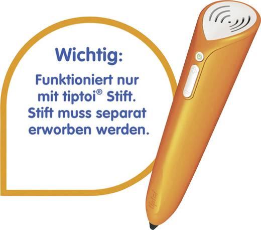 Ravensburger tiptoi® Wissen & Quizzen: Spannende Erfindungen