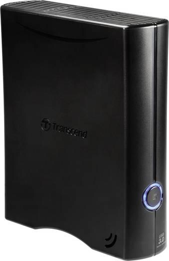 Externe Festplatte 8.9 cm (3.5 Zoll) 4 TB Transcend StoreJet 35T3 Schwarz USB 3.0