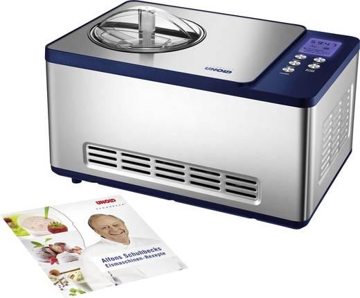 Eismaschinen  Eismaschine inkl. Kühlaggregat Unold Edition SCHUHBECK 1.5 l kaufen