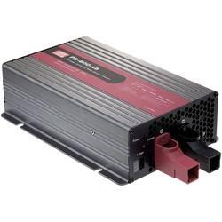 Nabíječka olověných akumulátorů Mean Well, pro 48 V akumulátory, 57,6 V / 10,5 A