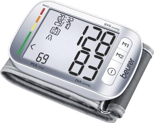 Handgelenk Blutdruckmessgerät Beurer BC 50 657.07