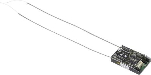RC Logger Multicopter-Empfänger Passend für: RC Logger NovaX 350