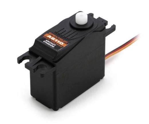 Spektrum Standard-Servo A6110 HV Digital-Servo Getriebe-Material: Kunststoff Stecksystem: JR