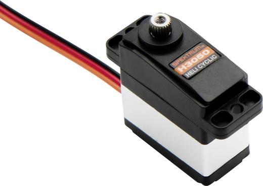 Spektrum Mini-Servo Taumelscheibenservo 9g Digital-Servo Getriebe-Material: Metall Stecksystem: JR