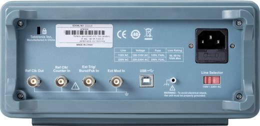 Tektronix AFG1022 Funktionsgenerator netzbetrieben 1 μHz - 25 MHz 2-Kanal Arbiträr, Dreieck, Puls, Rechteck, Sinus, Raus