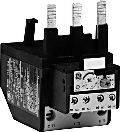 Überlastrelais 1 St. General Electric RT2D