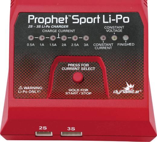 Modellbau-Ladegerät 220 V Dynamite Prophet Sport LiPo