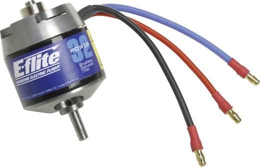 Flugmodell Brushless Elektromotor E-flite Power 32 BL kV (U/min pro Volt): 770