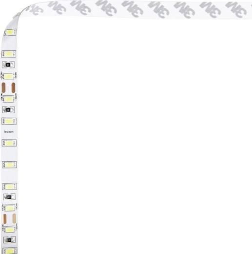 ledxon LED-Streifen mit Lötanschluss 24 V 8 cm Warm-Weiß LFBHL-SW827-24V-6S133-20 9009265