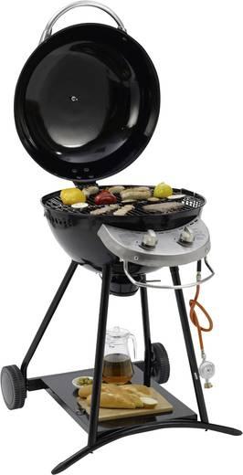 kugel gas grill tepro garten hillside 2 brenner thermometer im deckel grill fl che durchmesser. Black Bedroom Furniture Sets. Home Design Ideas