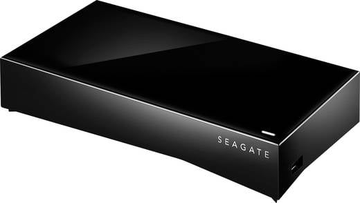 Seagate Personal Cloud NAS-Server 4 TB