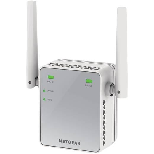 NETGEAR EX2700-100PES WLAN Repeater 300 MBit/s 2.4 GHz