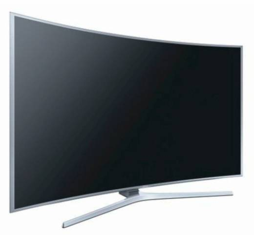 led tv 121 cm 48 zoll samsung ue48js9080 eek b silber. Black Bedroom Furniture Sets. Home Design Ideas