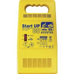 Nabíječka autobaterie, tester autobaterií, systém pro rychlé startování auta GYS 024922, 12 V, 25 A - GYS France STARTUP 80, 12V - GYS France STARTUP 80, 12V