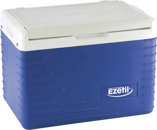 Ezetil XXL 3-DAYS ICE EZ 45 Kühlbox Passiv Blau, Weiß, Grau 44.9 l EEK=n.rel.