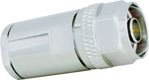 N-Steckverbinder Stecker, gerade 50 Ω SSB 7368 1 St.