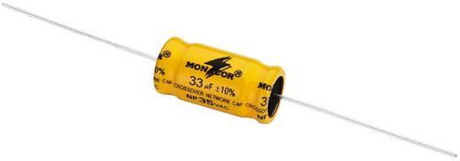 Lautsprecher-Kondensator Monacor LSC-330NP 33 µF
