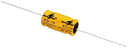 Lautsprecher-Kondensator Monacor LSC-470NP 47 µF
