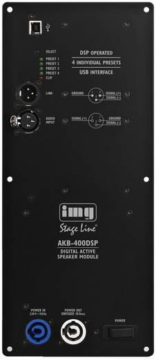IMG STAGELINE AKB-400DSP Einbauverstärkermodul 400 W