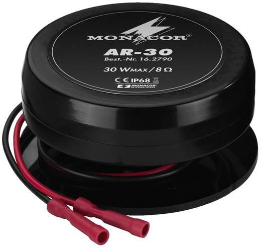 Monacor AR-30 Exciter-Lautsprecher
