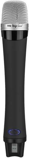 Hand Gesangs-Mikrofon IMG STAGELINE ATS-12HT Übertragungsart:Funk Schalter