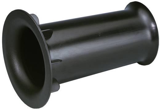 Bassreflexrohr 140 mm Innen-Durchmesser:54 mm Monacor BR-60TR