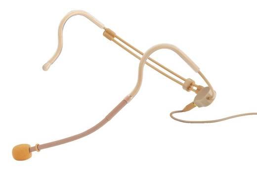Headset Sprach-Mikrofon JTS CM-214F Übertragungsart:Kabelgebunden