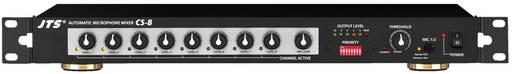 JTS CS-8 Mikrofon-Mixer