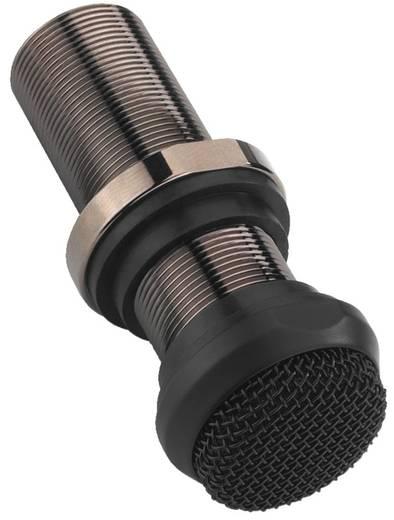 Einbau-Mikrofon Monacor ECM-10/SW