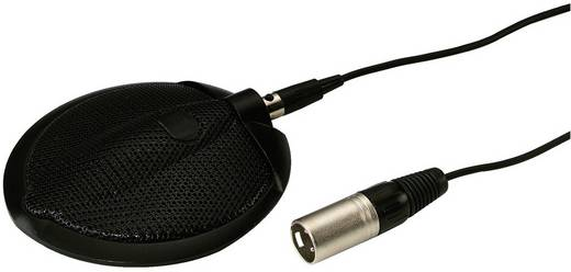 Sprach-Mikrofon IMG STAGELINE ECM-302B Übertragungsart:Kabelgebunden inkl. Kabel