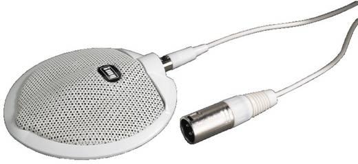 Sprach-Mikrofon IMG STAGELINE ECM-302B/WS Übertragungsart:Kabelgebunden inkl. Kabel