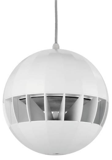 ELA-Deckenlautsprecher Monacor EDL-430/WS Weiß 1 St.
