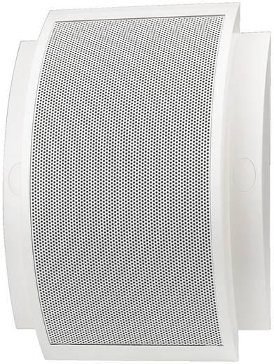ELA-Deckenlautsprecher Monacor ESP-63/WS Weiß 1 St.