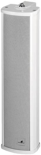ELA-Tonsäule Monacor ETS-215/WS 15 W Weiß 1 St.